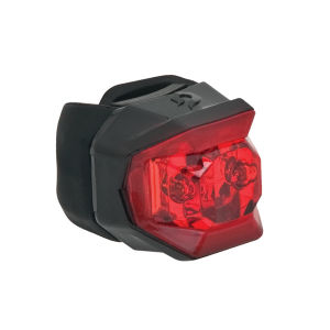 Blackburn Click Mars Rear 2 LED Light