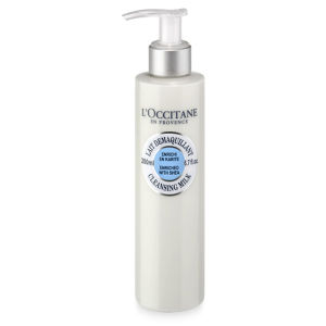 L'Occitane Shea Cleansing Milk (200ml)