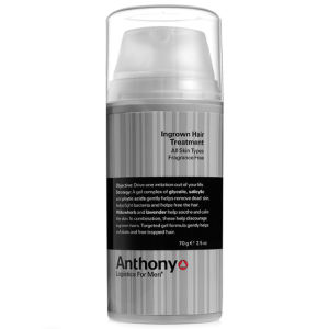 Anthony Logistics for Men Ingrown Hair Treatment (70gm)