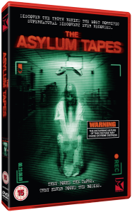 The Asylum Tapes