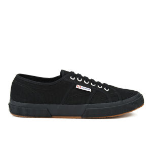 Superga 2750 Cotu Classic Trainers - Black