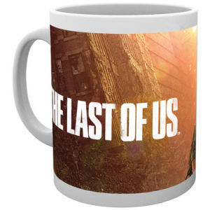The Last of Us Key Art Taza