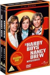 Hardy Boys - Series 1