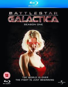 Battlestar Galactica Series 1
