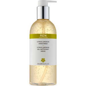 REN Citrus Limonum Hand Wash (300 ml)