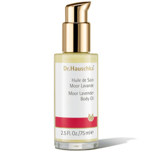Dr.Hauschka Moor Lavender Body Oil 75ml
