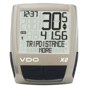 VDO X2 Cycle Computer