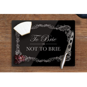 Cheesy Boards: To Brie or Not to Brie