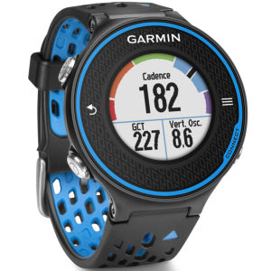 Garmin Forerunner 620 HRM GPS Cycle Computer Bundle