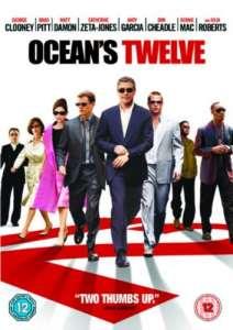 Oceans Twelve