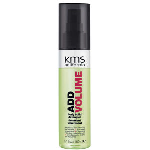 KMS California Add Volume Body Building Detangler