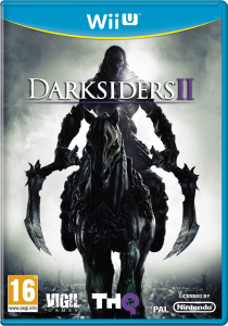 Darksiders 2 (Wii U) PAL UK