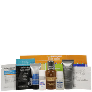 Mankind Luxury Sample Pack May