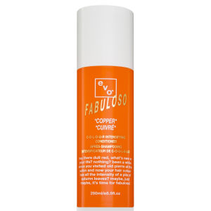 Evo Fabuloso Colour Intensifying Conditioner (Farbpflege) - Kupfer 250ml