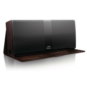 Philips Fidelio P9 Bluetooth Wireless Portable Speaker - Black