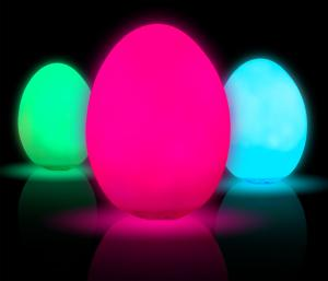 Colour Phasing Egg