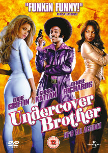 Undercover Brother