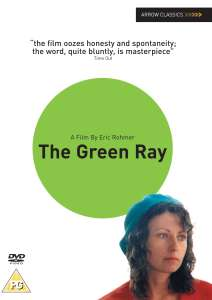 Eric Rohmer: The Green Ray