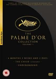 The Palme dOr Collection