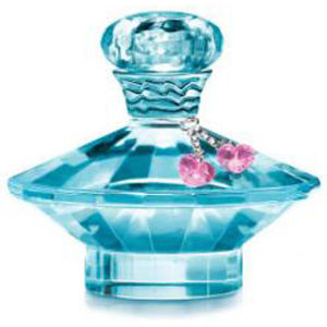 BRITNEY SPEARS CURIOUS EDP SPRAY WITH ATOMISER (50ml)