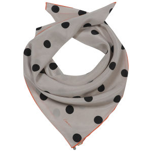 Codello Graphic Love Dots Scarf