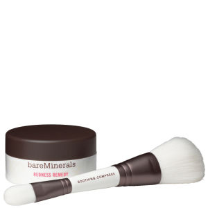 bareMinerals Skincare Redness Remedy (2 Products)