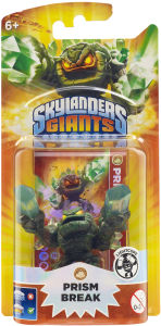Skylanders: Giants: Light Core Character - Prism Break