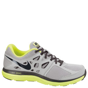 Nike Men's Dual Fusion Lite Running Shoe - Wolf Grey