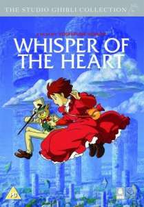 Whisper Of Heart