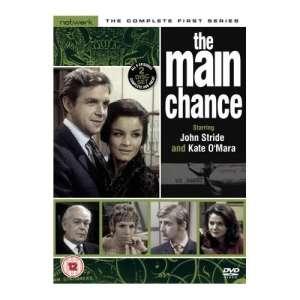 The Main Chance - Series 1