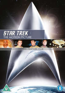 Star Trek - Motion Picture