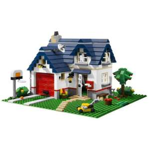 LEGO Creator: Apple Tree House (5891)
