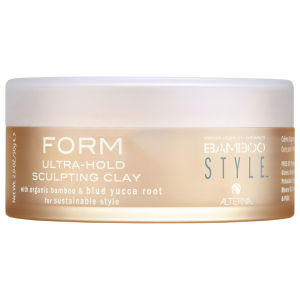Alterna Bamboo Style Form Ultra-Hold Sculpting Clay 50g
