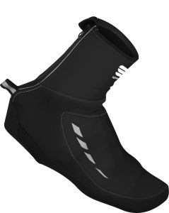 Sportful Roubaix Thermal Shoe Covers - Black