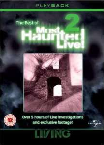 Most Haunted Live - Vol. 2