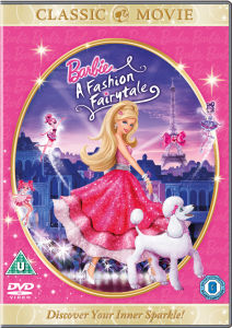 Barbie - A Fashion Fairytale