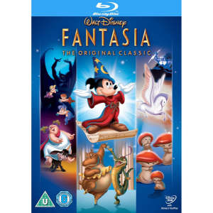 Fantasia: Platinum Edition