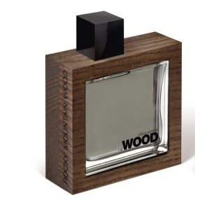 Dsquared2 Rocky Mountain Wood Eau de Toilette 50ml