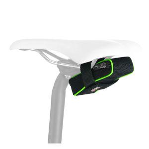 Scicon Elan 210 Velcro Fluo Green