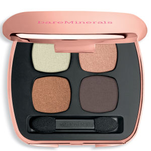 bareMinerals Ready Eyeshadow 4.0 In True Romantic