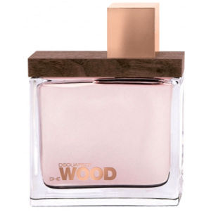 Dsquared2 She Wood Edp (50ml)