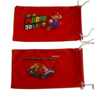 Nintendo Licensed: Mario 3DS Case