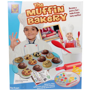 Creative Toys The Muffin Bakery