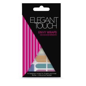 Elegant Touch ET Envy Wraps - Deckchair Brights