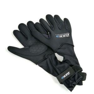 Zone3 Unisex Swim Gloves - Black