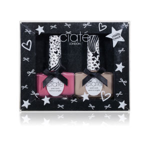 Ciate London Chalk Duo Varnish in Doodle Dance