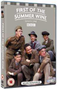 First of the Summer Wine - Series 1
