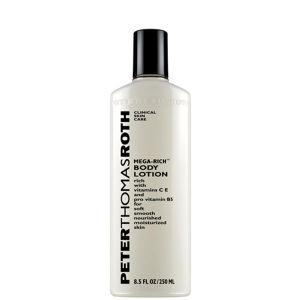 PETER THOMAS ROTH MEGA RICH BODY LOTION (250ML)