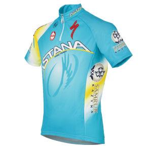 Astana Team Ss Jersey - 2013