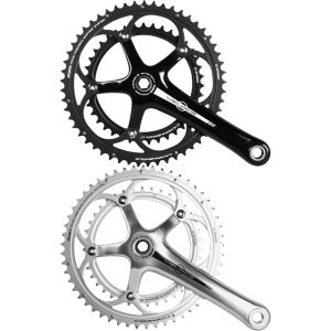 Campagnolo Veloce Power-Torque ST Bicycle Chainset - 10 Speed